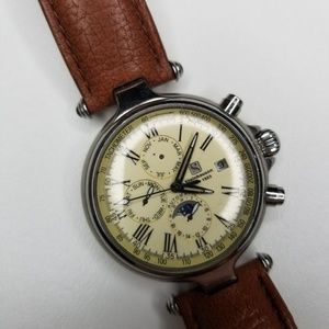 Steinhausen Chronograph Automatic Watch